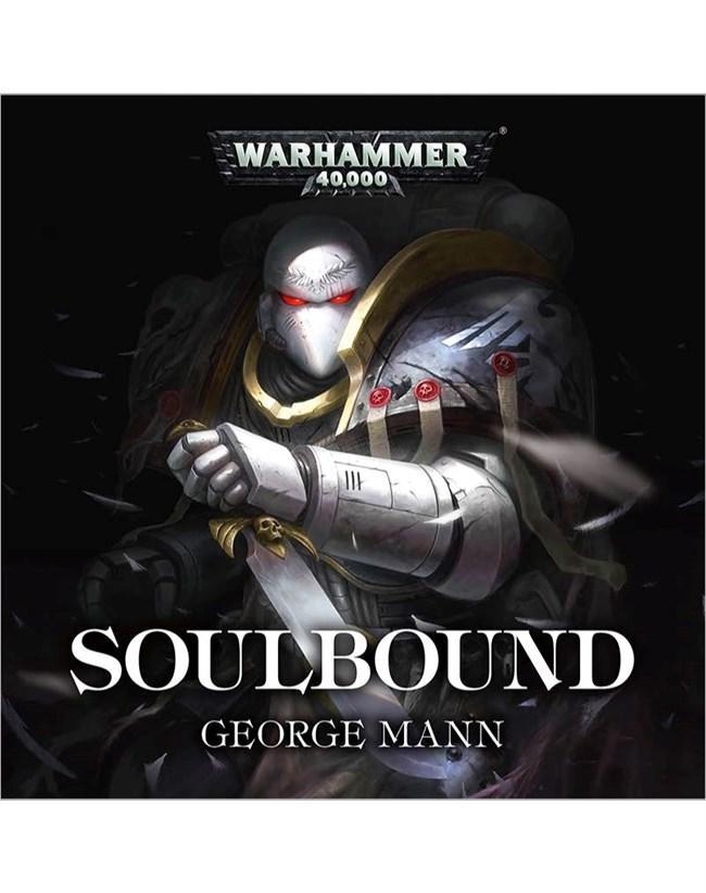 Raven Guard: Soulbound (Audio)