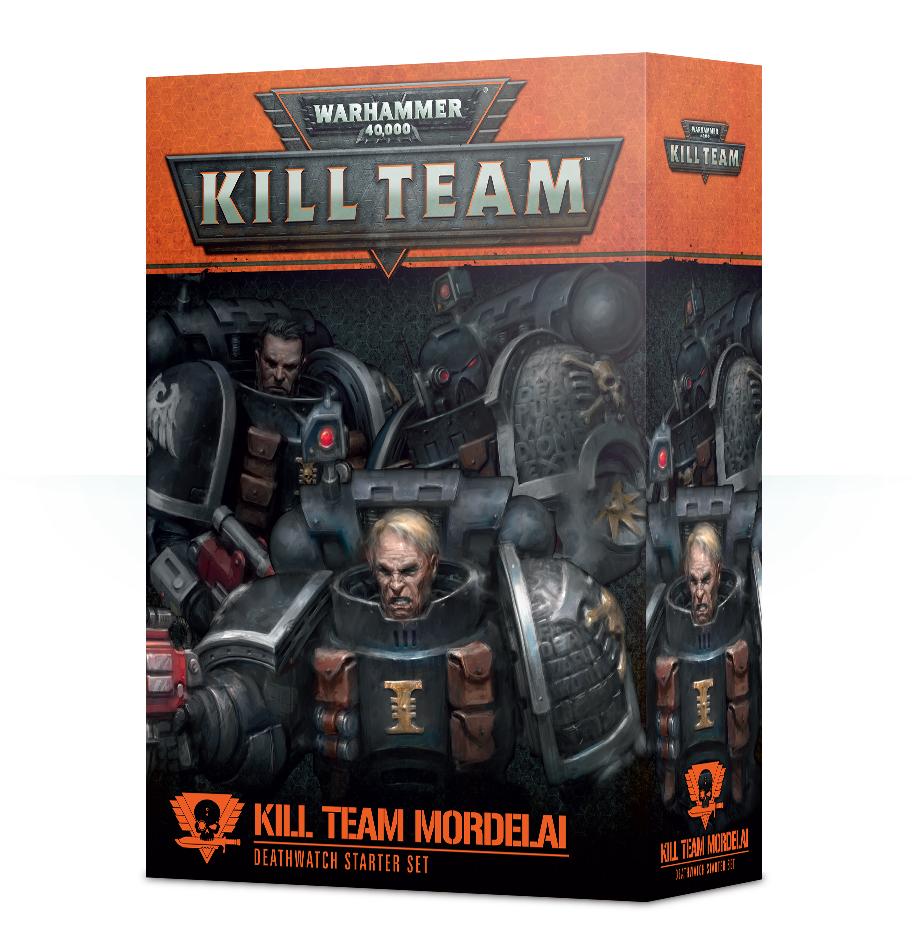 Kill Team Mordelai (English)