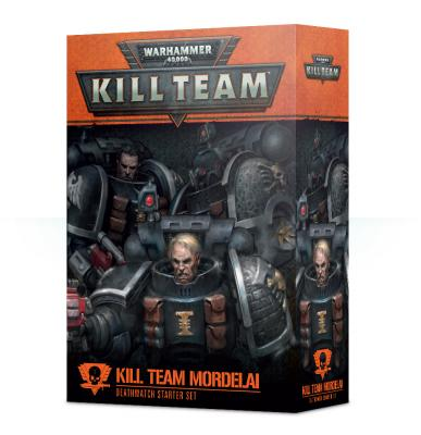 Kill Team Mordelai (English)
