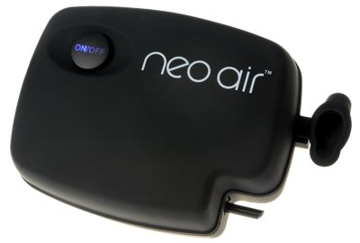 NEO Air For Iwata Compressor With Plug Adapter