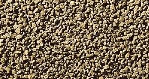Dark Brown Coarse Ballast (Bag)