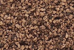 Brown Coarse Ballast (Bag)