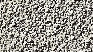 Grey Coarse Ballast (Bag)