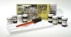 Earth Colours Kit