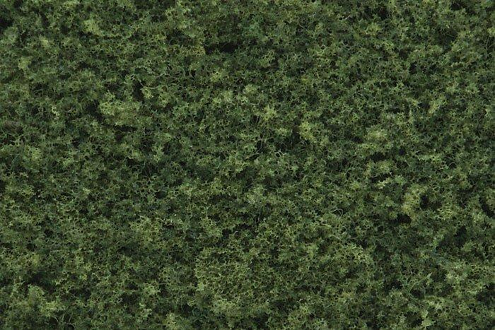 Medium Green Foliage