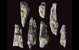 Embankments Rock Mould (5x7)