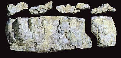 Base Rock Mould (10x5)