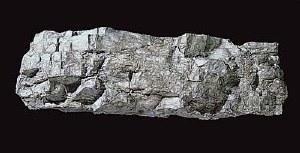 Facet Rock Mould (10½x5)