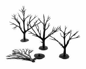 3-5 Tree Armatures