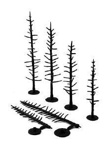 2�-4 Tree Armatures