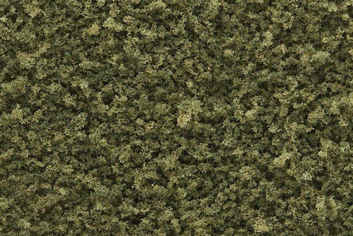 Burnt Grass Coarse Turf (Bag)