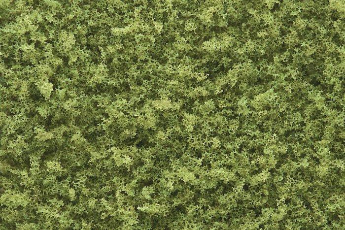 Light Green Coarse Turf (Bag)