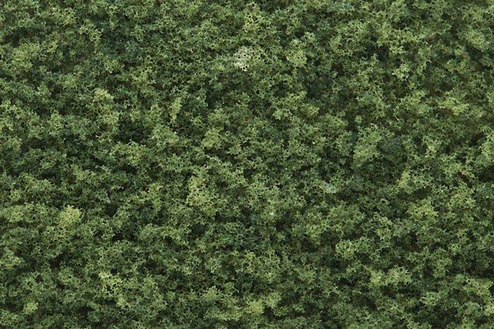 Medium Green Coarse Turf (Bag)