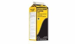 Mold-A-Scene™ Plaster