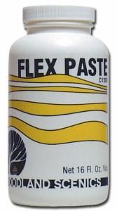 Flex Paste� 16 fl. oz.