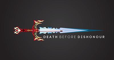 Death before Dishonour 2019