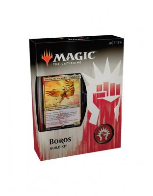 MTG: Guilds of Ravnica Guild Kit - Boros