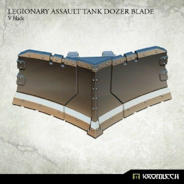 Legionary Assault Tank Dozer Blade