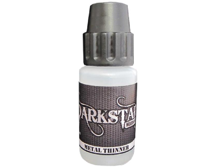 Darkstar Molten Metals Thinner (17ml)