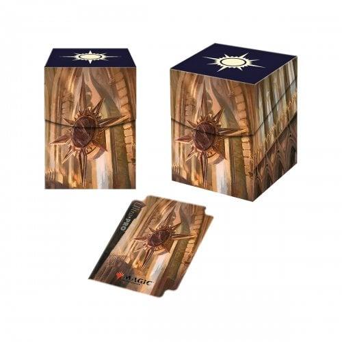 MTG: Guilds of Ravnica: Orzhov Syndicate PRO 100+ Deck Box