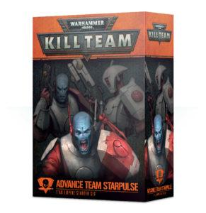 Kill Team: Advance Team Starpulse (Engligh)