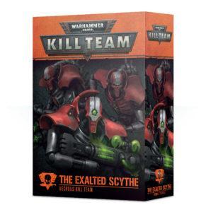 Kill Team: The Exalted Scythe (English)