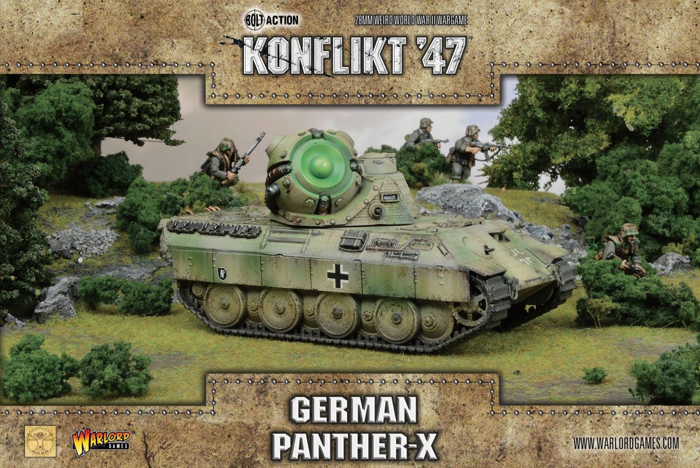 Panther-X