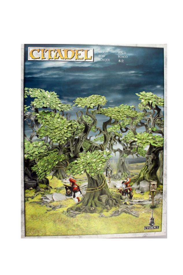Citadel Wood