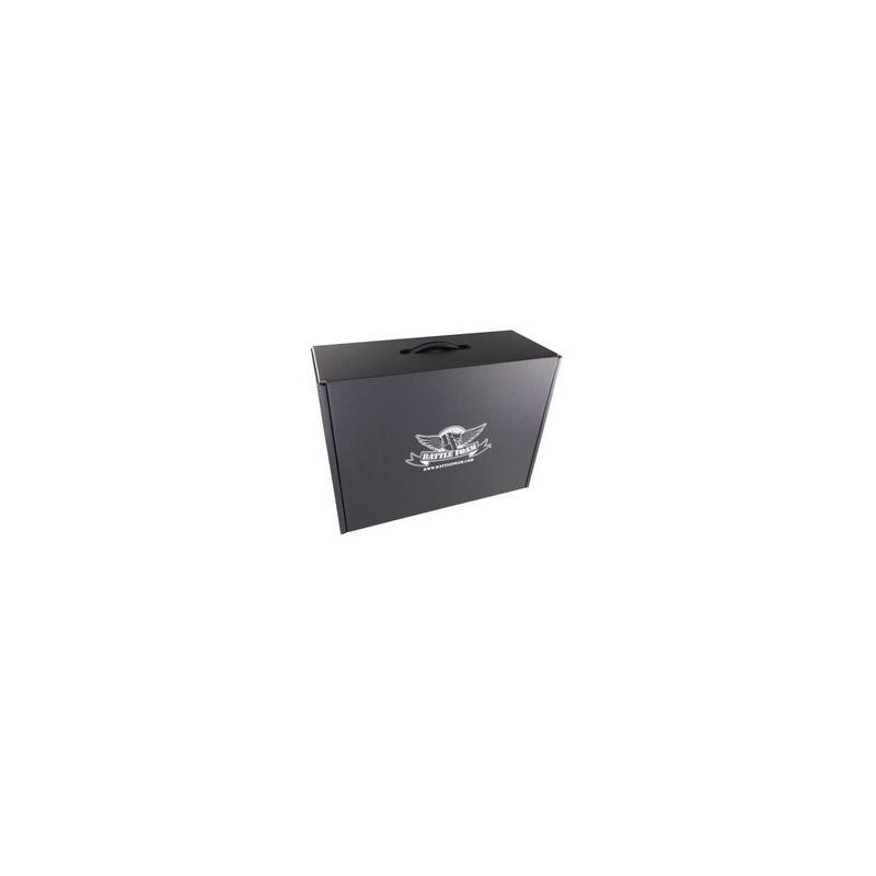 Battle Foam Eco Box Shadespire Load Out (Stone Black)