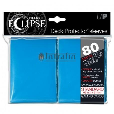 PRO-Matte Eclipse Light Blue Standard (80) DPD