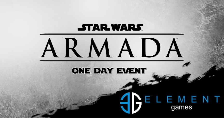 SW Armada January event