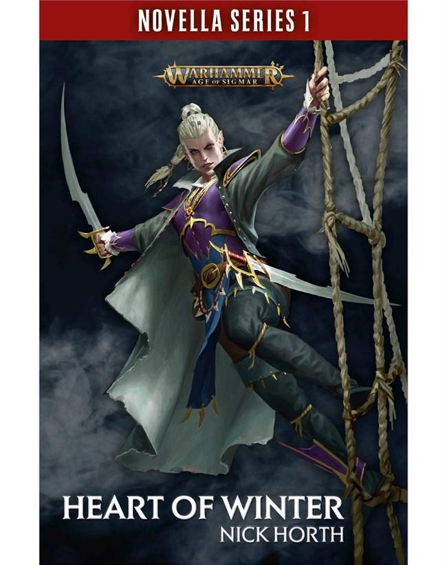 Heart Of Winter (Paperback)