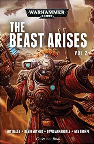 The Beast Arises Volume 2 (Paperback)