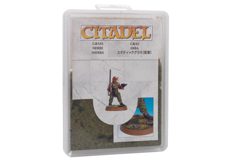 Citadel Grass 15g Tub