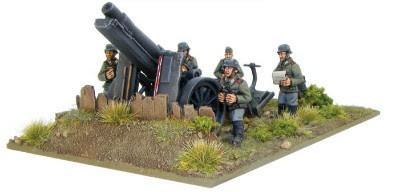 Blitzkrieg German�sIG33 15cm Howitzer (1939-42)