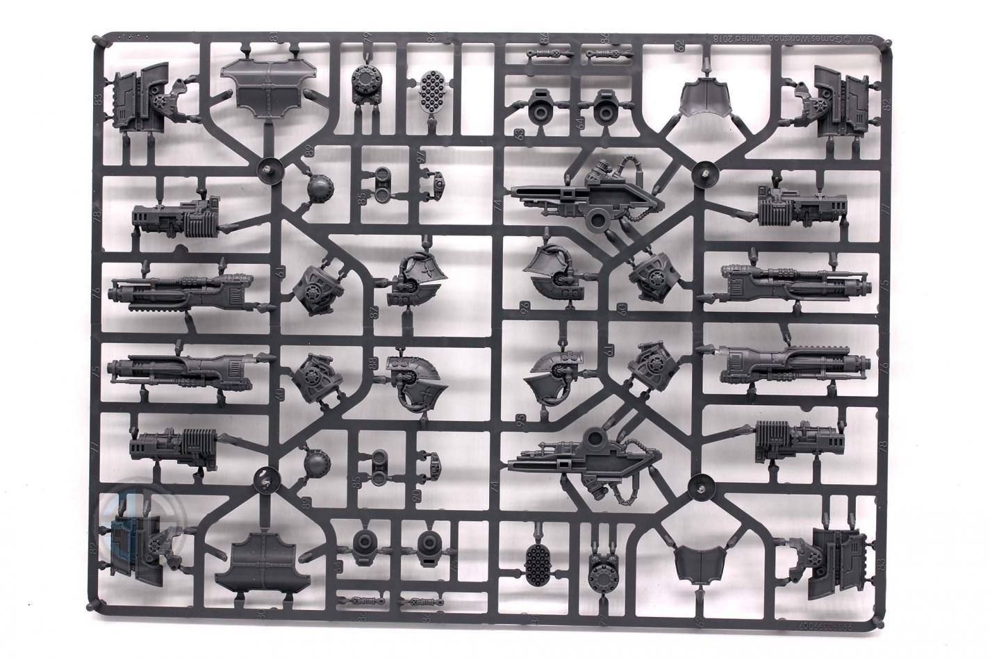 Adeptus Titanicus Titan Battlegroup - New Releases | Element
