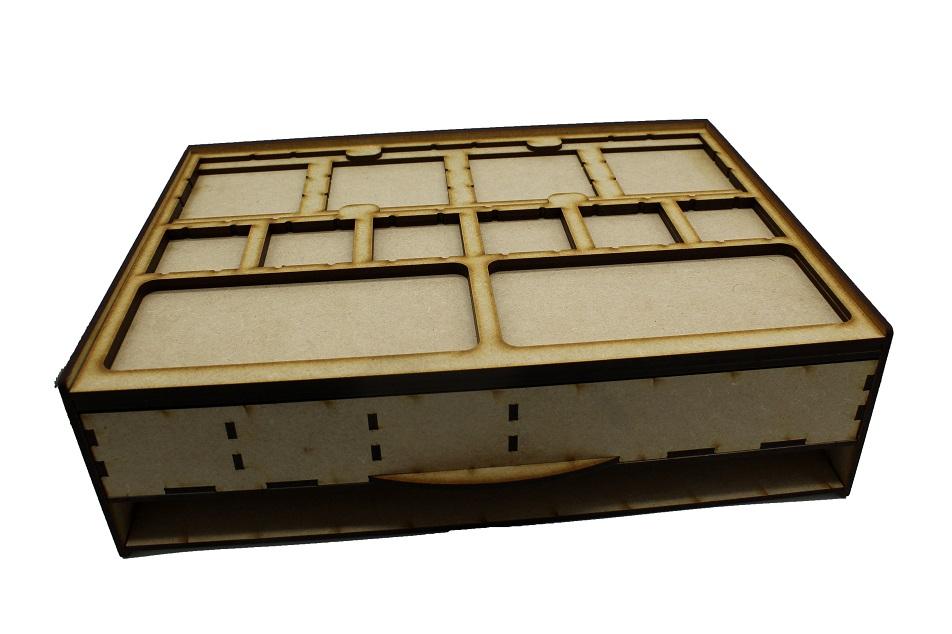 Element Essentials X-Wing Tournament Tray