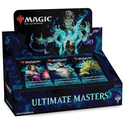 Magic: The Gathering - Ultimate Masters Booster Box