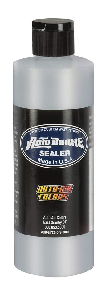AutoBorne Sealer Silver (240ml)