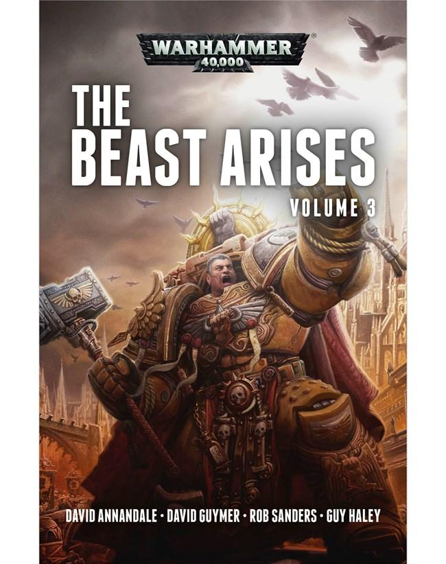 The Beast Arises Volume 3 (Paperback)