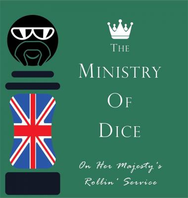 The Ministry of Dice Presents Dice Masters