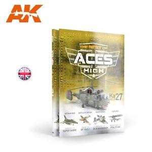 Aces High Magazine - The Best of Vol. 2
