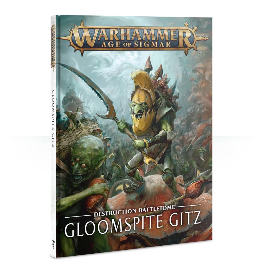 Battletome: Gloomspite Gitz (English)