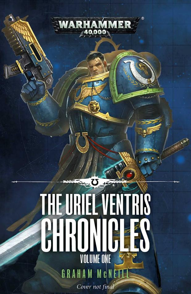 The Uriel Ventris Chronicles: Vol 1 (Paperback)