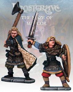 Knight & Templar III