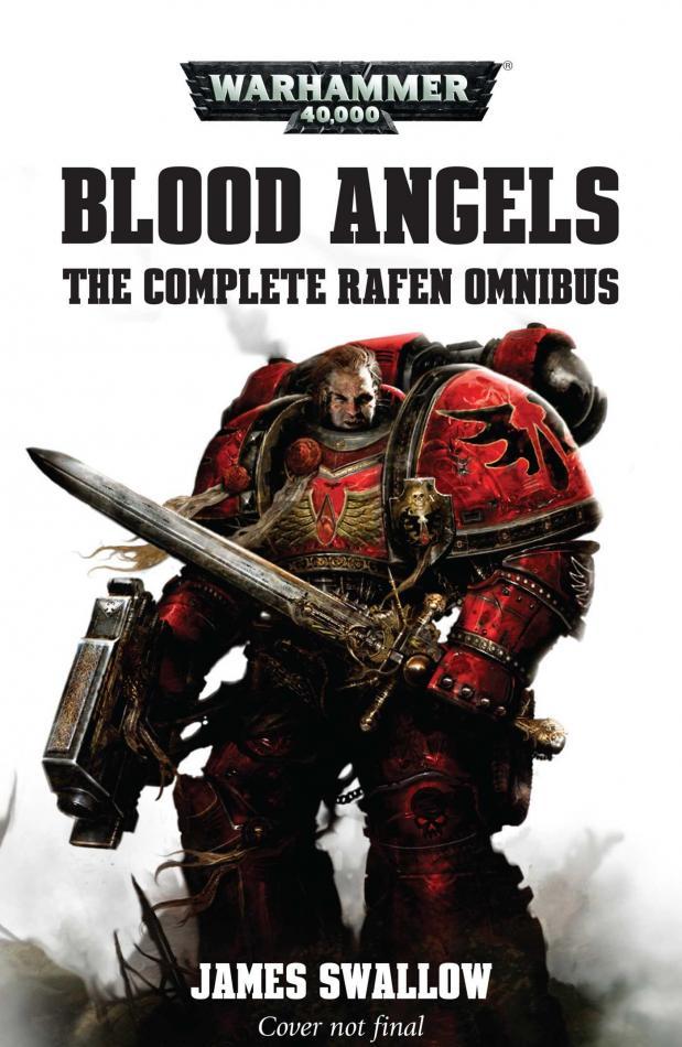 Blood Angels: Complete Rafen Omnibus (Paperback)