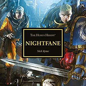 Horus Heresy: Nightfane (Audiobook)