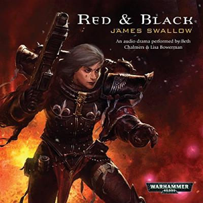Red & Black (Audiobook)