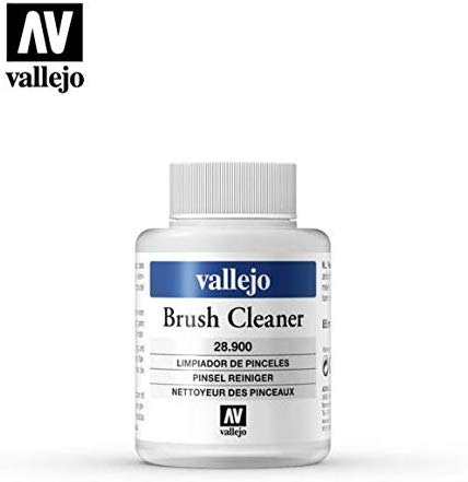Brush Cleaner (Alcohol) 85ml