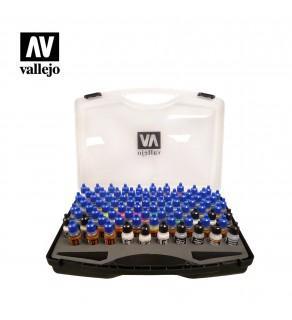 AV Vallejo Mecha Color 17ml
